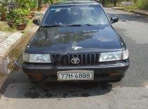 Bán xe Toyota Chaser năm 1990, màu đen, xe nhập, giá 55tr giá 55 triệu tại Gia Lai