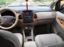 Cần bán xe Toyota Innova G năm 2011 như mới giá 402 triệu tại Đà Nẵng