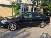 Bán Toyota Camry 3.0AT năm sản xuất 2005, màu đen, xe nhập   giá 455 triệu tại Đồng Nai