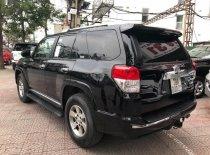 Bán xe Toyota 4 Runner SR5 năm 2010, màu đen, nhập khẩu giá 1 tỷ 580 tr tại Hà Nội