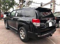 Bán Toyota 4 Runner SR5 sản xuất 2010, màu đen, nhập khẩu giá 1 tỷ 580 tr tại Hà Nội