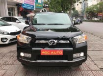 Salon bán Toyota 4 Runner SR5 sản xuất 2010, màu đen, xe nhập giá 1 tỷ 580 tr tại Hà Nội