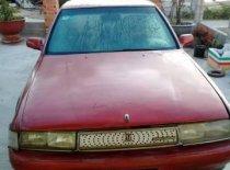 Bán ô tô Toyota Cresta đời 1990, màu đỏ, 25 triệu giá 25 triệu tại Tp.HCM