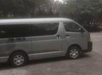 Bán Toyota Hiace MT 2005 chính chủ, giá chỉ 255 triệu giá 255 triệu tại Đà Nẵng