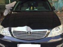 Bán Toyota Camry 3.0 V6 sản xuất năm 2003, màu đen  giá 312 triệu tại Tp.HCM