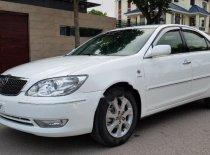 Bán Toyota Camry 3.0 năm 2005, màu trắng chính chủ, 385tr giá 385 triệu tại Thái Nguyên