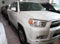 Bán xe Toyota 4 Runner SR5 năm sản xuất 2011, màu trắng, nhập khẩu số tự động giá 1 tỷ 730 tr tại Hà Nội