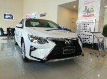 Toyota Camry 2.5Q giá tốt, xe đủ màu giao ngay. Hỗ trợ ngân hàng 85% giá trị xe lãi suất cạnh tranh - Hotline 0987404316 giá 1 tỷ 310 tr tại Hà Nội