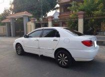 Cần bán gấp Toyota Corolla Altis 1.8G đời 2004, màu trắng số sàn giá 276 triệu tại BR-Vũng Tàu