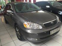 Bán xe Toyota Corolla LE đời 2007, màu xám, nhập khẩu nguyên chiếc  giá 395 triệu tại Bình Dương
