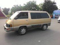 Xe Cũ Toyota Vista 2.0 1994 giá 84 triệu tại Cả nước