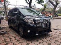 Cần bán xe Toyota Alphard sản xuất năm 2017, màu đen, xe nhập LH: 0982.84.2838 giá 4 tỷ 100 tr tại Hà Nội