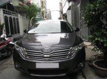 Nhà mình cần bán xe Toyota Venza 2009 màu xám giá 745 triệu tại Tp.HCM