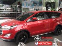Giá xe Toyota Innova 2019 - nhiều ưu đãi hấp dẩn - vay 80% giá 771 triệu tại Tp.HCM