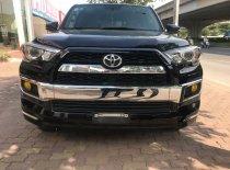 Bán xe Toyota 4 Runner Limited sản xuất 2015, màu đen, nhập khẩu Mỹ đăng ký 2016 giá 2 tỷ 800 tr tại Hà Nội
