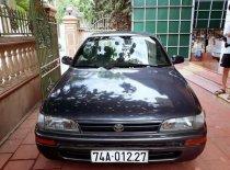 Cần bán Toyota Corolla GL 1.6 MT sản xuất năm 1997, nhập khẩu giá 145 triệu tại Quảng Trị