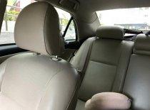 Bán Toyota Corolla altis G năm sản xuất 2011, màu đen chính chủ  giá 520 triệu tại Hà Nội
