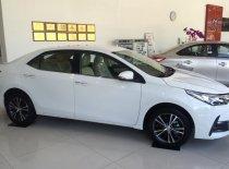 Toyota Corolla Altis 2019- Giá cạnh tranh - Nhiều ưu đãi hấp dẩn - vay 80% giá 707 triệu tại Tp.HCM