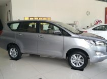 Toyota Innova 2019 giá chuẩn toàn quốc - khuyến mãi khủng - Tặng nhiều phụ kiện giá trị - Vay 80% giá 771 triệu tại Tp.HCM