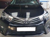 Bán Toyota Corolla Altis V 2.0 CVTi, bản sport 2015, màu đen giá 758 triệu tại Tp.HCM