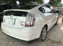 Bán Toyota Prius năm sản xuất 2010, màu trắng, giá chỉ 444 triệu giá 444 triệu tại Tp.HCM