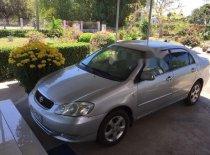 Cần bán xe Toyota Corolla Altis 2001, số sàn  giá 250 triệu tại BR-Vũng Tàu