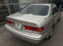 Bán xe Toyota Camry 2001 màu ghi vàng, giá tốt giá 272 triệu tại Bạc Liêu