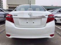 Cần bán xe Toyota Vios 1.5E MT đời 2018, màu trắng giá 498 triệu tại Bạc Liêu