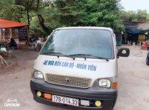Bán Toyota Hiace MT năm sản xuất 2005, giá tốt giá 130 triệu tại Hà Nội