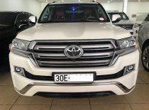 Bán xe Toyota Land Cruiser GXR máy dầu 2016, đăng ký 2017 tên cty giá 5 tỷ 50 tr tại Hà Nội