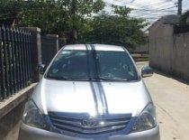 Cần bán xe Toyota Innova đời 2011, màu bạc số tự động, 363tr giá 363 triệu tại Quảng Trị