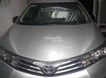 Cần bán Toyota Altis đăng kí 2016 giá 670 triệu tại Hà Nội