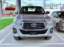 Toyota Tân Cảng bán Toyota Hilux 2019 nhập khẩu, xe đủ màu giao ngay, nhiều quà tặng giá trị, LH 0901923399 giá 662 triệu tại Tp.HCM