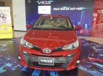 Toyota Vios 1.5G AT sản xuất 2019 giao xe ngay, giá tốt, giao xe tại nhà. Hỗ trợ ngân hàng 85% giá trị xe giá 606 triệu tại Hà Nội
