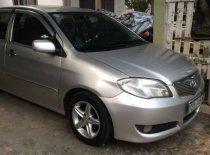 Cần bán xe Toyota Vios đời 2007, màu bạc giá cạnh tranh giá 230 triệu tại BR-Vũng Tàu