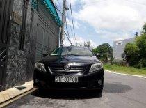 Bán Toyota Corolla altis 2.0 AT năm 2009, màu đen số tự động, giá 480tr giá 480 triệu tại Tp.HCM