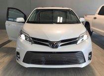 Bán Toyota Sienna Limited 2018 nhâp Mỹ mới 100% giá 4 tỷ 180 tr tại Hà Nội