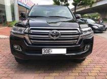Bán Toyota Land Cruiser VX sản xuất 2016, đk 2016, đẹp xuất sắc giá 3 tỷ 780 tr tại Hà Nội