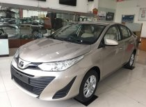 Toyota Vios 2019 giá cực tốt - Ưu đãi hấp dẩn -  Tặng phụ kiện - vay 80% giá 531 triệu tại Tp.HCM