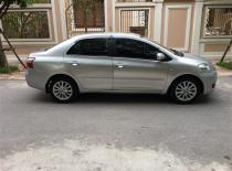 Toyota Vios 1.5E - 2012 Xe cũ Trong nước giá 328 triệu tại Hà Nội
