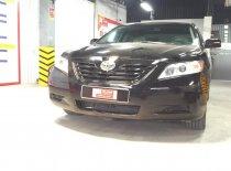 Bán ô tô Toyota Camry LE 2.4G đời 2008, màu đen giá 690 triệu tại Tp.HCM