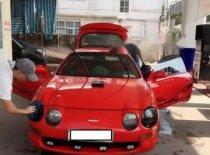 Cần bán lại xe Toyota Celica năm 2003, màu đỏ, xe nhập giá cạnh tranh giá 220 triệu tại Cần Thơ