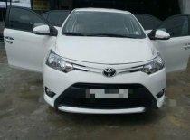 Cần bán xe Toyota Vios E 2017, xe gia đình đi nên giữ gìn rất cẩn thận giá 490 triệu tại Tp.HCM