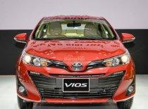 Cần bán Toyota Vios 1.5G đời 2019, màu đỏ giao ngay, giá tốt giá 606 triệu tại Hà Nội