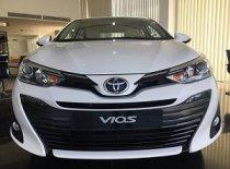 Bán Toyota Vios 1.5G, hỗ trợ vay 90% giá trị xe. LH 0912493498 giá 606 triệu tại Tp.HCM