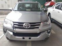 Toyota Fortuner 2.4G 4x2 AT nhập khẩu giá tốt, giao xe ngay, hỗ trợ trả góp 85% giá trị xe. Hotline 0987404316 giá 1 tỷ 26 tr tại Hà Nội