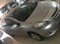Bán ô tô Toyota Vios 2008, màu bạc xe gia đình, giá 255tr giá 255 triệu tại BR-Vũng Tàu