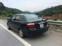 Bán xe Vios màu đen, xe còn đẹp, chính chủ giá 160 triệu tại Lào Cai