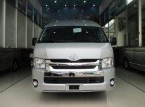 Cần bán xe Toyota Hiace máy dầu đời 2019, màu bạc, xe nhập, Giảm giá lên đến 50 triệu giá 949 triệu tại Tp.HCM