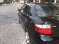 Bán Toyota Vios năm 2005, màu đen, 178 triệu giá 178 triệu tại Hà Nam